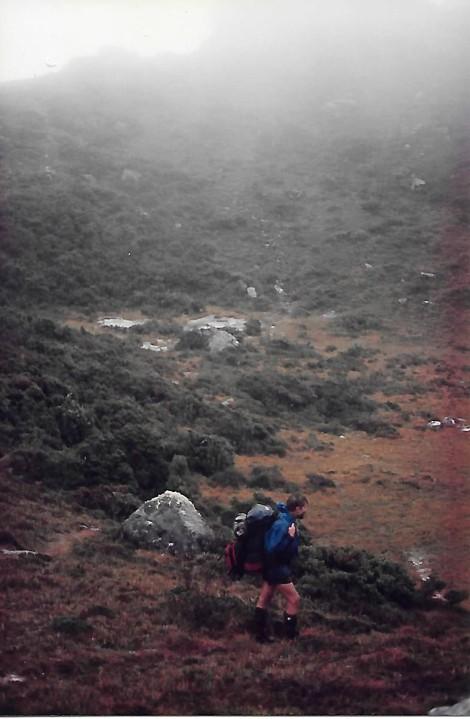 High Moor Campsites