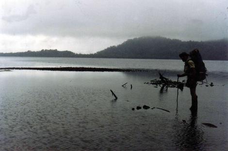 New River Lagoon