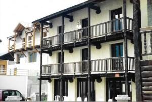 Montgeneve hotel