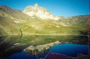 Mt Thabor