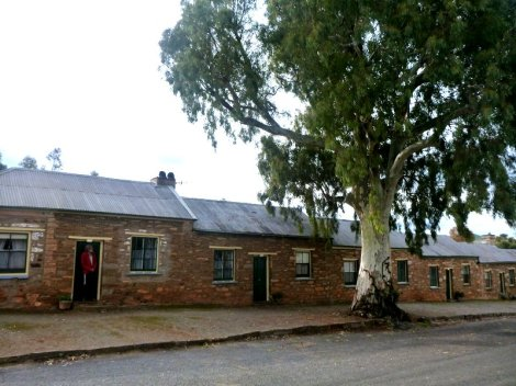 Burra Heritage Cottages