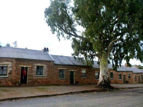 Burra Heritage Cottages