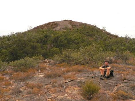 Boonerong Hill